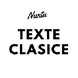 Texte Clasice